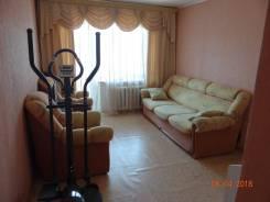 3-комнатная, шоссе Матвеевское 1б. Железнодорожный, агентство, 50кв.м.