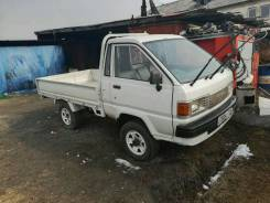 Toyota Town Ace. Toyota town ace, 2 000куб. см., 1 000кг.