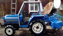 Iseki. Продам Мини трактор Исеки ТА 215 в Балаганске. Под заказ