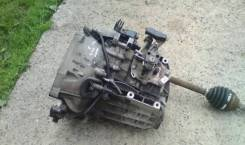 Коробка передач механика (мкпп) Ford Mondeo Б/У