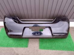 Бампер. Nissan Tiida, NC11, JC11, C11, SC11 Двигатели: HR15DE, MR18DE, HR16DE