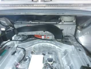 Аккумулятор. Lexus GS450h, GWS191