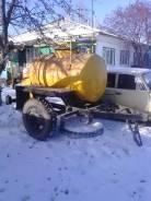 АЦПТ 0,9, 2009. Прицеп-цистерна АЦПТ 0,9, 900 кг.