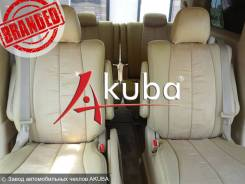 Чехлы. Toyota Alphard, ANH10, ANH15, MNH10, MNH15