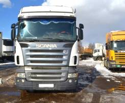 Scania R420. Продам Тягач , 11 705куб. см., 10 800кг.