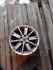 Volkswagen. 6.0x16, 5x112.00, ET26, ЦО 112,0мм.
