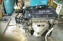 Двигатель на Toyota Avensis седан II 1.8 (1ZZ-FE)