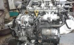 Двигатель 2.0л дизель D4EA для Kia, Hyundai