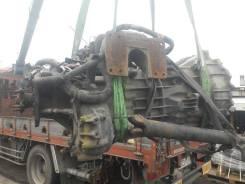 Датчик включения 4wd. Mitsubishi Canter Двигатель 4M51