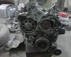 Двигатель (ДВС) на Nissan Terrano