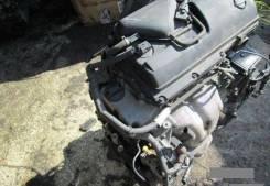 Двигатель (ДВС) на Nissan March