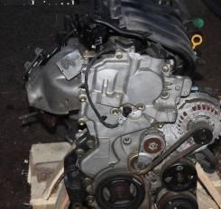 Двигатель (ДВС) на Nissan Serena Б/У
