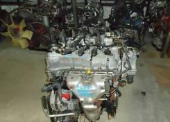Двигатель (ДВС) на Nissan Primera Nissan Sunny