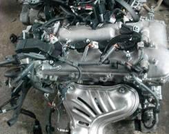 Двигатель Toyota Avensis III 1.8 (2ZR-FAE) Б/У