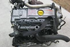 Двигатель Opel Vectra B 2.0 (X20DTH) Б/У