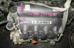 Двигатель Honda Fit 1.3 (L13A) Б/У