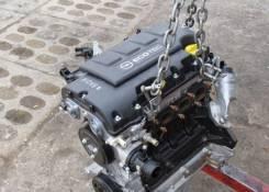 Двигатель Opel Corsa D 1.2 (A12XER) Б/У