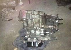 Коробка Мкпп sr16ve на Nissan Pulsar VZ-R
