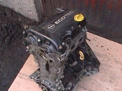 Двигатель Opel Corsa D 1.0 (Z10XEP) Б/У