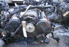 Двигатель (ДВС) ASN на Audi А4