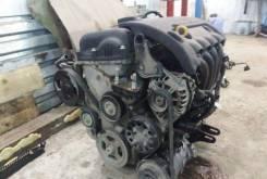 Двигатель (ДВС) на Kia Rio