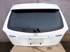 Дверь багажника. Mazda Familia, BJ5W