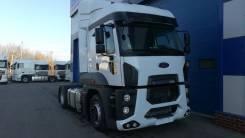 Ford Cargo. FORD Cargo, 12 700 куб. см., 40 000 кг.
