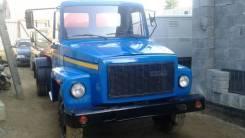 ГАЗ 3307. Газ-3307, 4 250 куб. см.