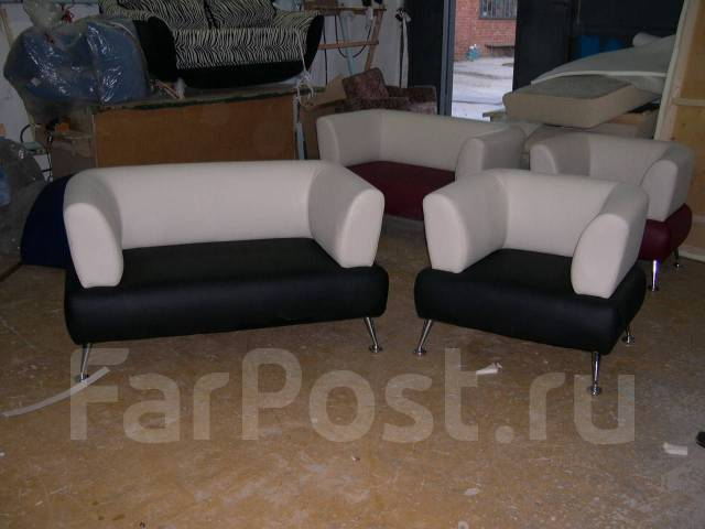 изготовление мягкой и корпусной мебел для баров ресторанов и