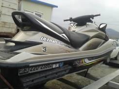 Kawasaki Ultra 300 LX. Год: 2011 год