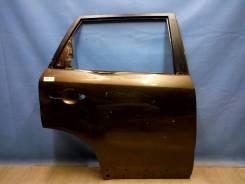 Дверь задняя правая Kia Sorento 2 XM (2009-2015)