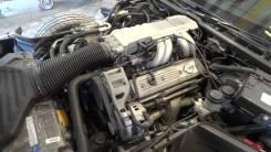Двигатель в сборе. Chevrolet Corvette