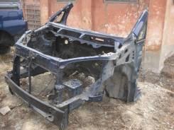 Рамка радиатора. Toyota Voxy, AZR60, AZR60G, AZR65, AZR65G Toyota Noah, AZR60, AZR60G, AZR65, AZR65G Двигатель 1AZFSE