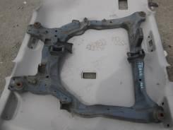 Балка поперечная. Nissan Teana, J31, PJ31 Двигатель VQ35DE