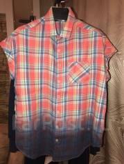 Рубашки. 44, 40-44, 46
