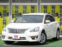 Nissan Teana. вариатор, передний, 2.5, бензин, 55 000тыс. км, б/п. Под заказ