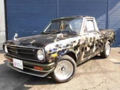 Nissan Sunny. механика, передний, 1.2, бензин, 34 400тыс. км, б/п, нет птс. Под заказ