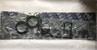 Ремкомплект двигателя. Isuzu Giga, CXH5MF, CXM6MF, CXZ5MC, CXZ5MF, CXZ6MC, CXZ6MF, EXR5MC, EXR6MC, EXZ5MC, EXZ6MC Hitachi ZX450 Двигатели: 6WA1TCS, 6W...
