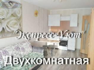1-комнатная, улица Часовитина 21. Борисенко, агентство, 38,0кв.м.