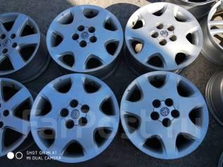 "Toyota. 7.5x17"", 5x114.30, ET45, ЦО 60,1мм."