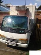 Isuzu Elf. Продаётся грузовик исузу эльф, 4 300куб. см., 2 000кг., 4x2