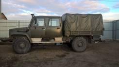 ГАЗ-33081 Егерь 2. Продается грузовик, 4 750куб. см., 2 500кг., 4x4