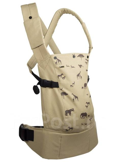 Эрго рюкзак во владивостоке head рюкзак экстрим
