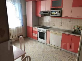 4-комнатная, улица Афанасьева 11. Госпиталя, частное лицо, 83кв.м.