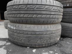 Bridgestone Playz. Летние, 2007 год, износ: 10%, 2 шт