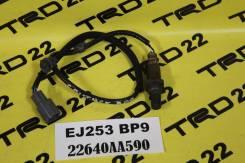 Датчик кислородный. Subaru Legacy, BL5, BP5, BP9 Subaru Impreza, GE6, GE7, GH6, GH7 Двигатели: EJ203, EJ253