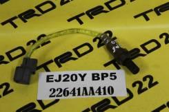 Датчик кислородный. Subaru Legacy, BL5, BL9, BP5, BP9 Subaru Impreza, GH8 Двигатели: EJ20X, EJ20Y, EJ255