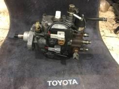 Топливный насос высокого давления. Toyota Hiace Toyota Land Cruiser Prado, КZJ90 Двигатели: 1KZTE, 1KZT, 1KZ