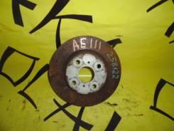 Тормозной диск TOYOTA COROLLA/COROLLA SPASIO/SPRINTER AE110/AE111 F