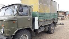 ГАЗ 66. Продается Газ-66, 4 250 куб. см., 3-5 т